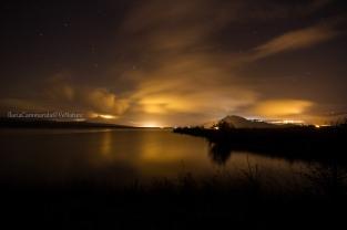 Conza lake reserve, Avellino, Italy